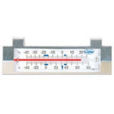Food Safety Temperature Control Fridge/Freezer- N336